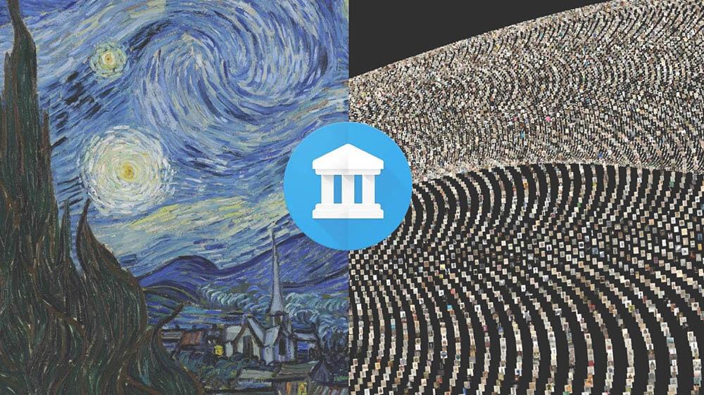 Apa Itu Google Arts & Culture? Simak Penjelasannya Berikut