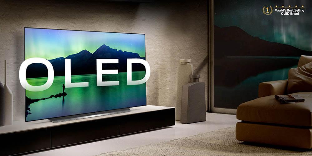 TV OLED Terbaru LG, Serba Bisa Dari Streaming Sampai Gaming