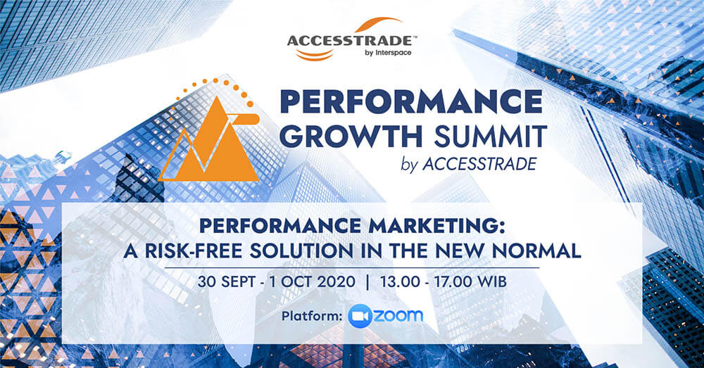 PERFORMANCE GROWTH SUMMIT INDONESIA 2020