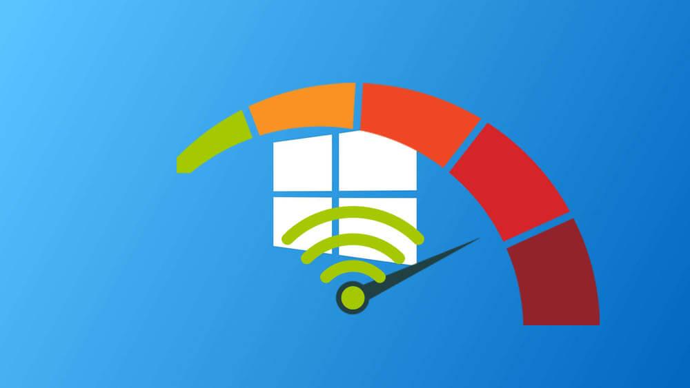 Cara Mempercepat Koneksi Wifi Windows 10