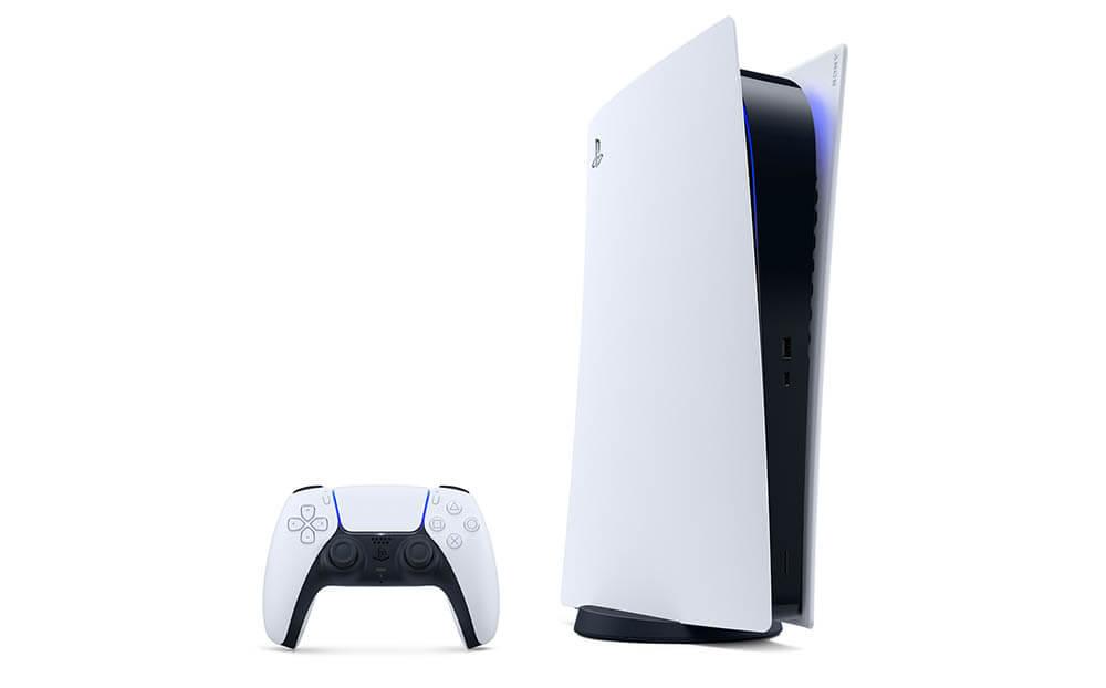 Sony Unggah Video Bongkar PS5, Begini Jeroannya