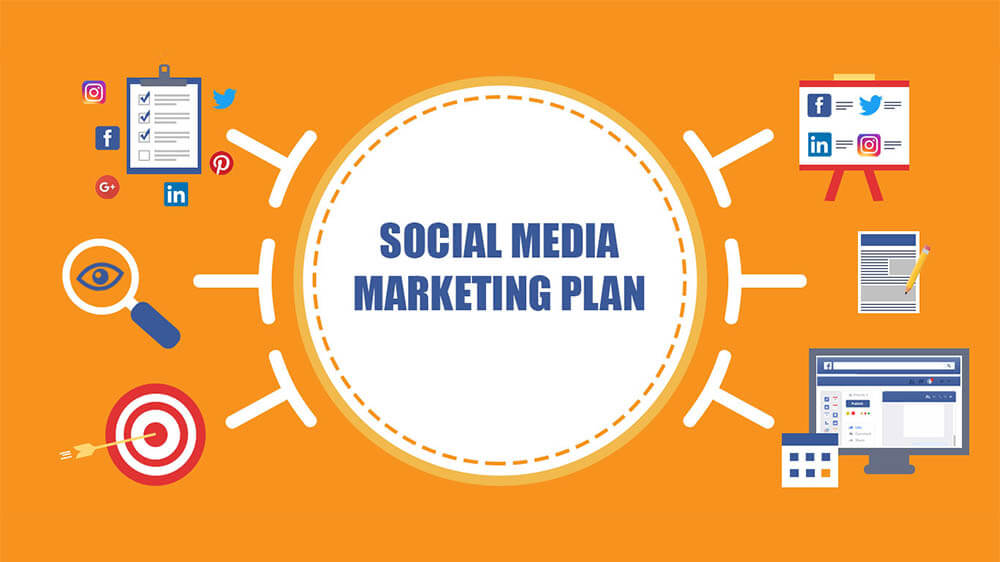 Tips Menyusun Content Plan Media Sosial, Efektif Tingkatkan Engagement Konsumen