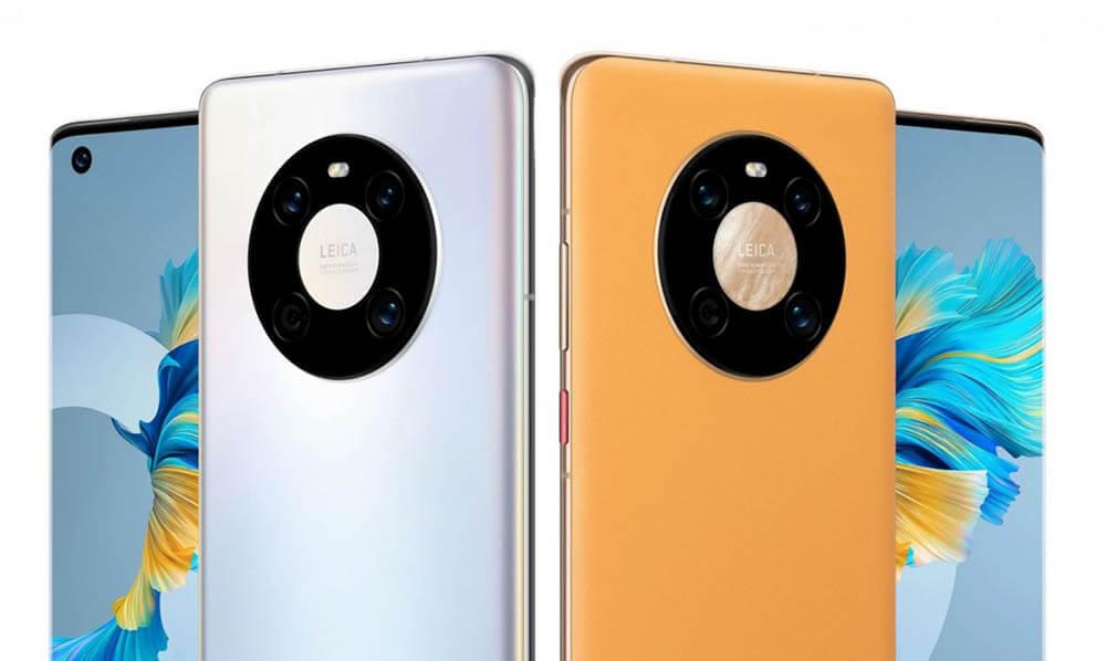 Ulasan, Harga, dan Spesifikasi Lengkap Huawei Mate 40