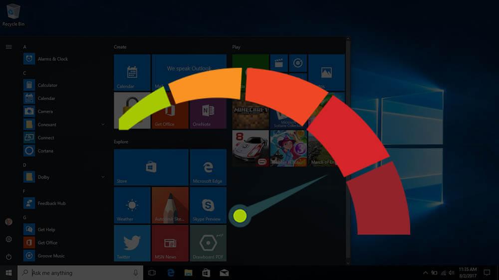 Cara Mempercepat Kinerja Windows 10 dengan Mudah