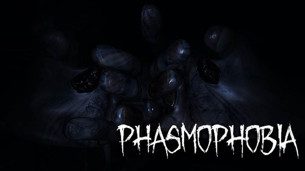 Tak Kalah Seru dari Among Us, Coba Game Horor Phasmophobia