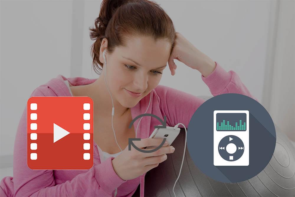 Mudah! Ini Cara Mengubah Video Menjadi MP3