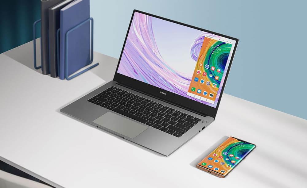 Huawei Matebook D15, Pilihan Terjangkau untuk Aktivitas Ringan
