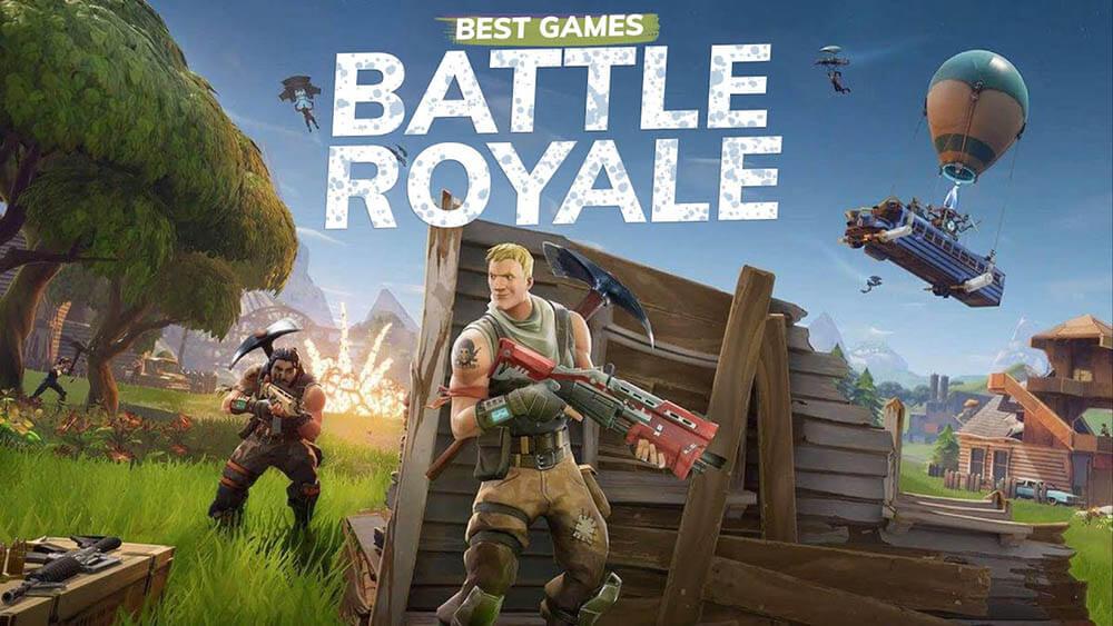 Game Battle Royale Terbaik 2020 untuk Smartphone Android