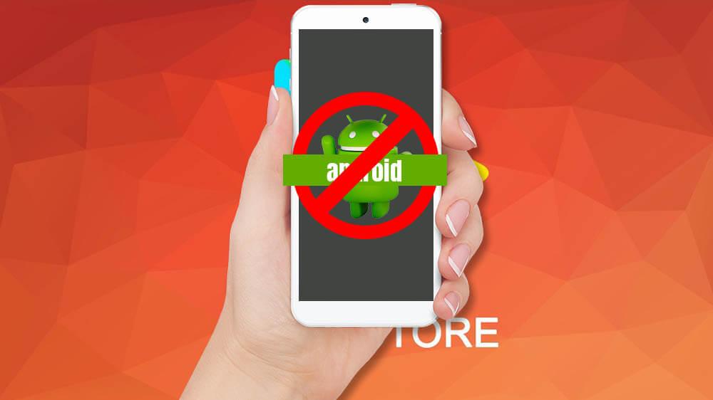 Mulai 2021, Smartphone Android Lawas Tak Lagi Berguna