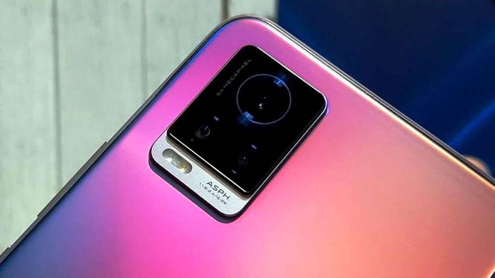 Vivo V20 SE, Smartphone Mid-range Rasa Flagship