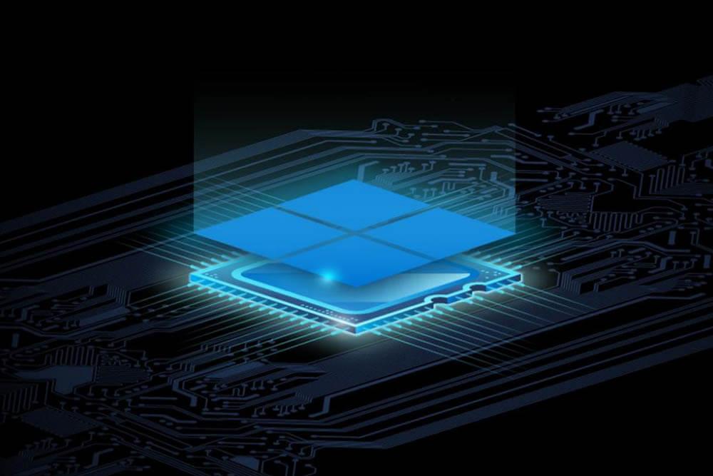 Microsoft Umumkan Prosesor Baru Besutannya Bernama Pluton