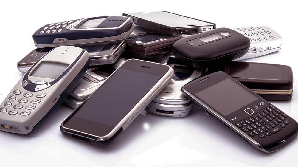 Sejarah Perkembangan Handphone dari Masa ke Masa