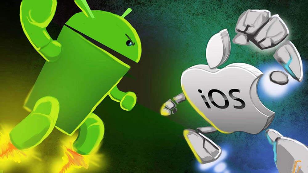 Android vs iOs: Operating System Mana yang Paling Tepat untuk Kembangkan Usaha Fintech?