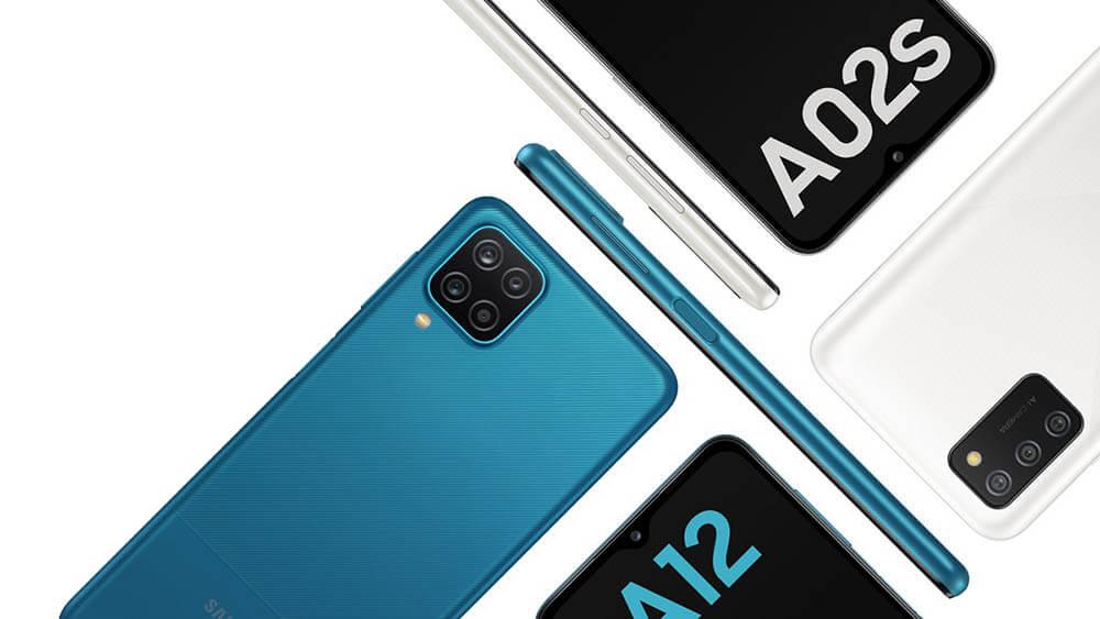 Mengenal Samsung Galaxy A12 dan Samsung Galaxy A02s yang Bakal Rilis Tahun Depan