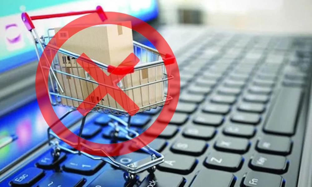 Alasan Umum Konsumen Membatalkan Transaksi Saat Belanja Online