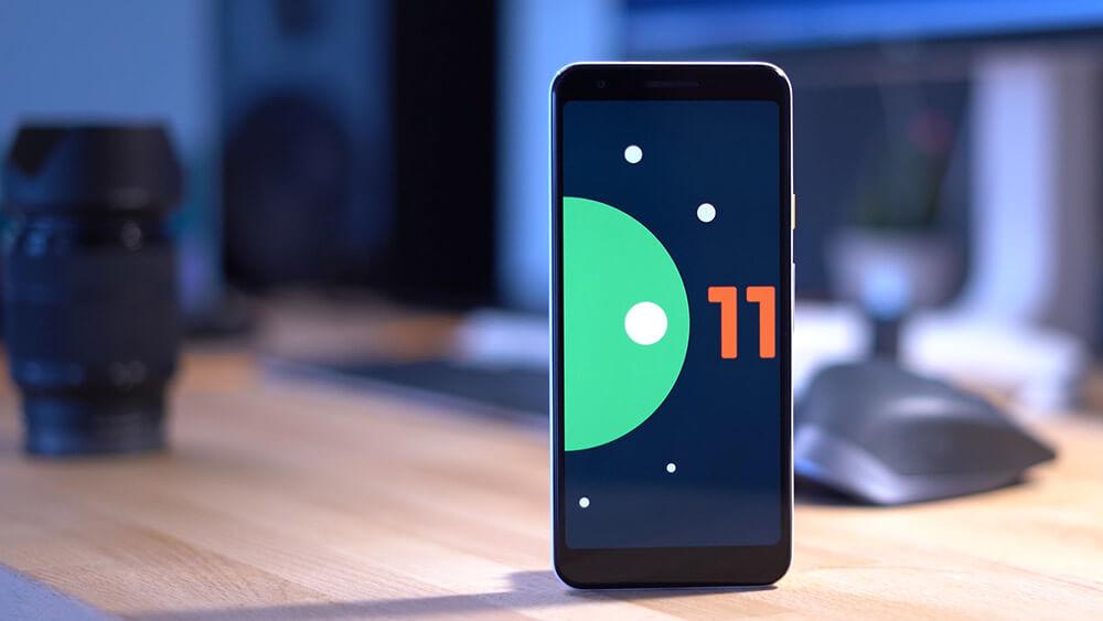 Daftar Smartphone yang Dapatkan Update Android 11