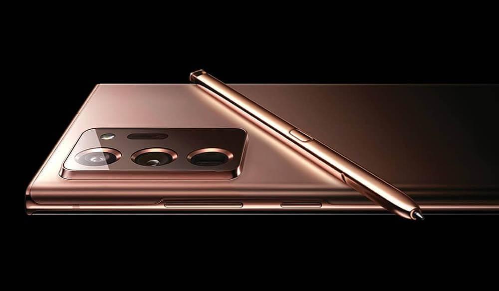 Rumor: Seri Galaxy Note Akan 'Dimatikan' Per Tahun 2021
