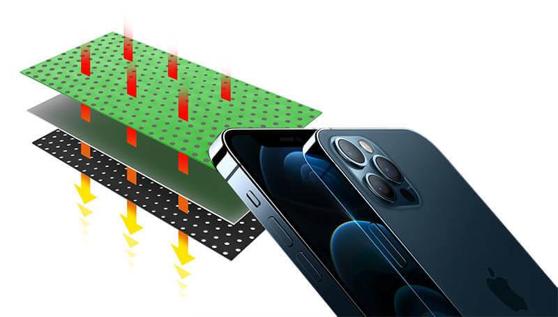 Apple Ciptakan Casing Smartphone Anti-Overheating