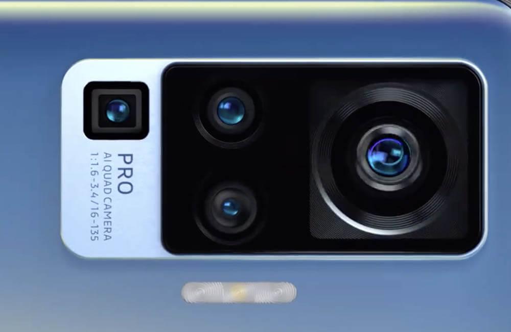 Smartphone dengan Kamera Terbaik 2020