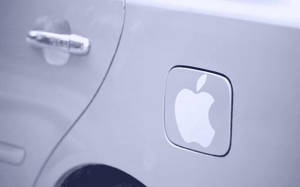 Apple Siap Saingi Tesla dalam Produksi Mobil Tanpa Sopir