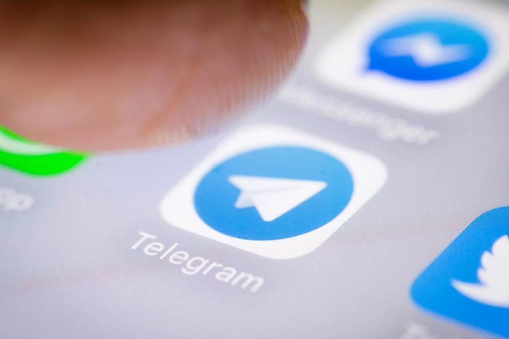 Mulai Tahun Depan, Akan Ada Iklan di Telegram