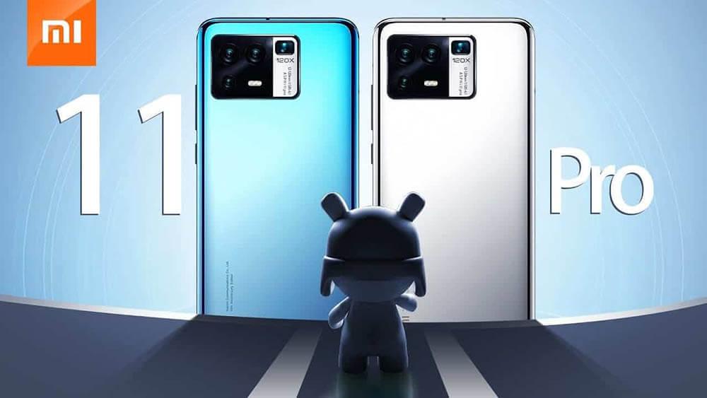 Setelah Mi 11, Xiaomi Konfirmasikan Keberadaan Mi 11 Pro