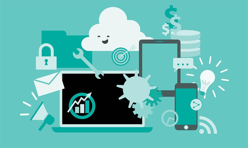 Tools Digital Marketing untuk Tumbuhkan Bisnis