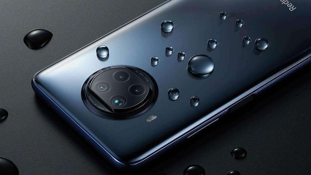 Xiaomi Redmi Note 9T 5G, Smartphone Seri Note 5G Pertama dari Xiaomi