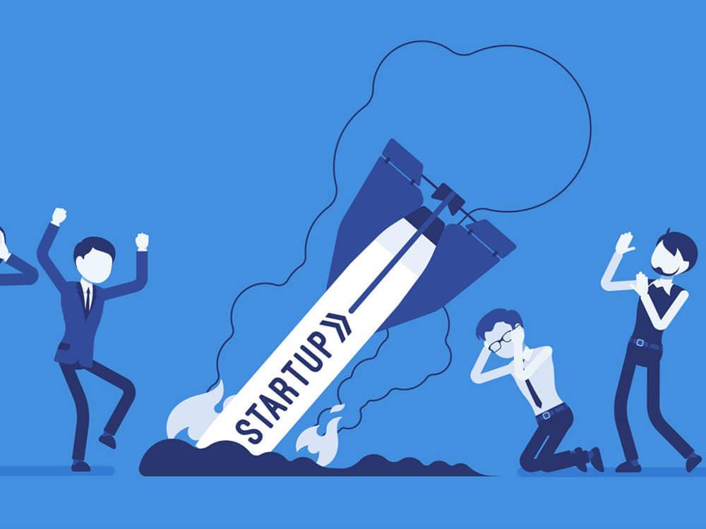 Apa yang Menyebabkan Sebuah Startup Gagal Bersinar?