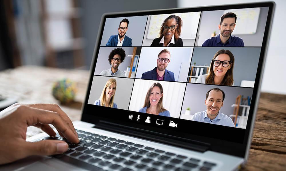 Software-software Video Conferencing Terbaik untuk Rapat Online