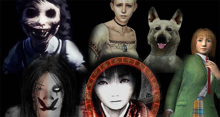 4 Game dengan Genre Horor Paling Menegangkan yang Bakal Dirilis di Tahun 2021