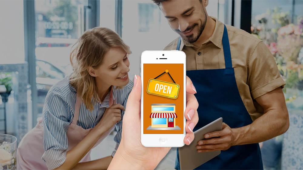 Aplikasi Bisnis Terbaik untuk Usaha Kecil