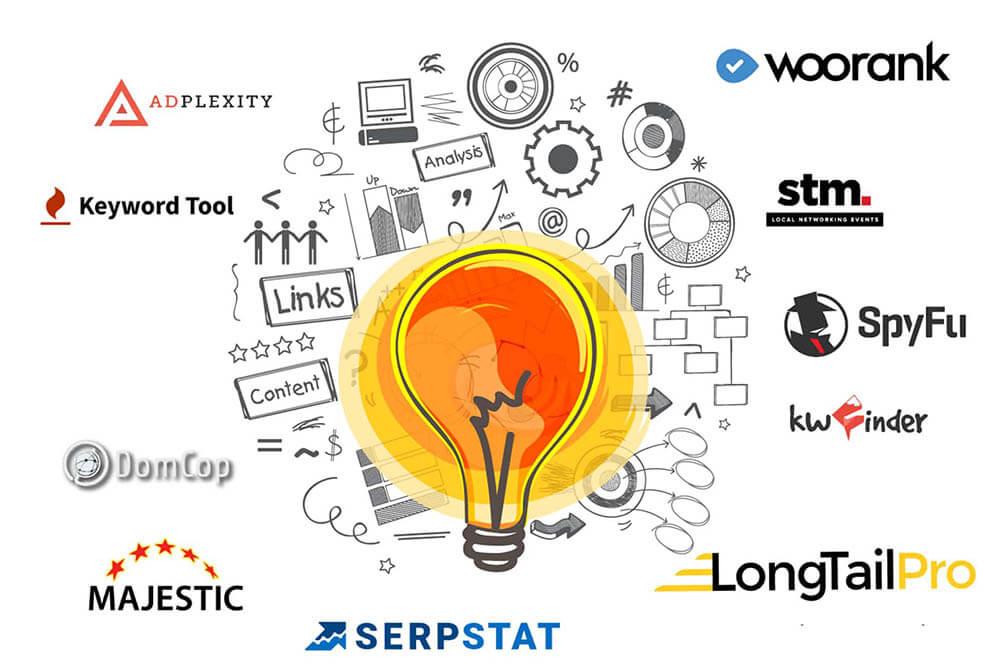 Software-software SEO Terbaik untuk Bisnis Skala Kecil