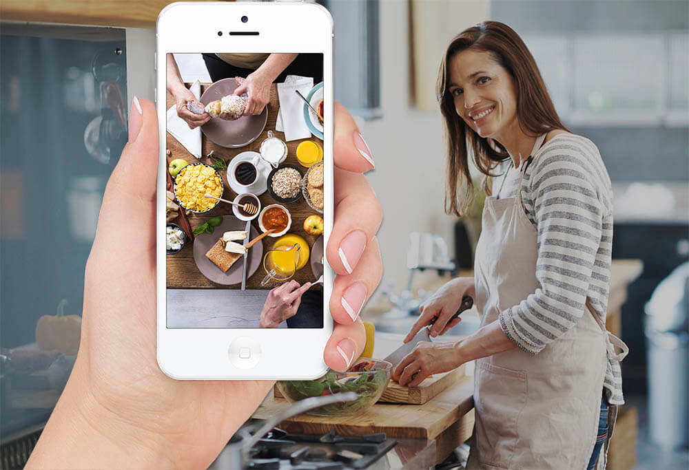 Hobi Masak? Coba Aplikasi-aplikasi Masak Terbaik Berikut Sebagai Referensi