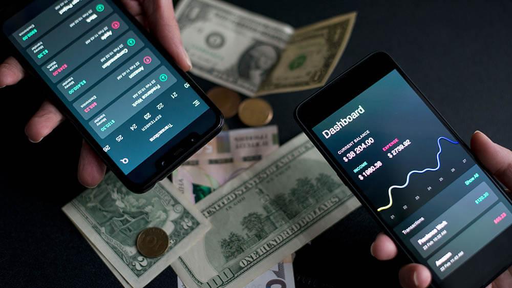 Aplikasi-Aplikasi Fintech Terbaik 2021 yang Patut Anda Ketahui