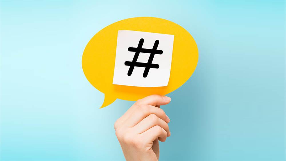 Seberapa Penting Hashtag untuk Social Media Marketing?