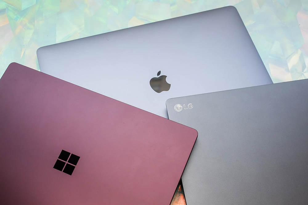 Jajaran Laptop dengan Baterai yang Tahan Seharian Penuh