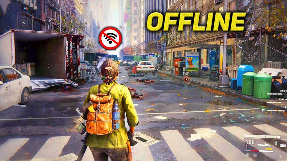 Rekomendasi Game-game Offline Terbaik untuk Android yang Bisa Jadi Teman di Kala Suntuk