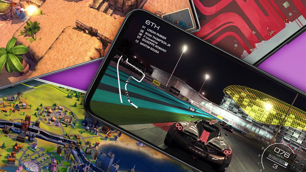 9 Game Arcade Android Terbaik dan Populer 2021