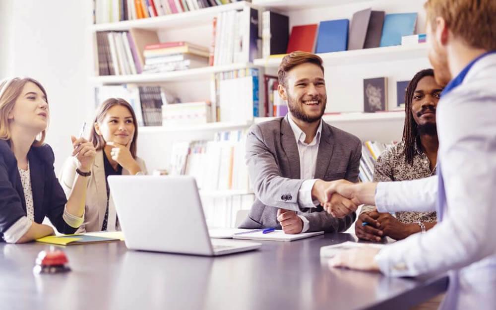 4 Pilar Penting untuk Jaga Hubungan Antara Perusahaan Fintech dengan Client