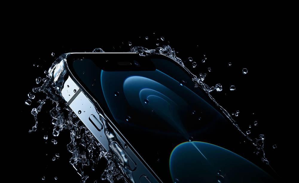 Apa Beda Waterproof dan Water Resistant Pada Smartphone?