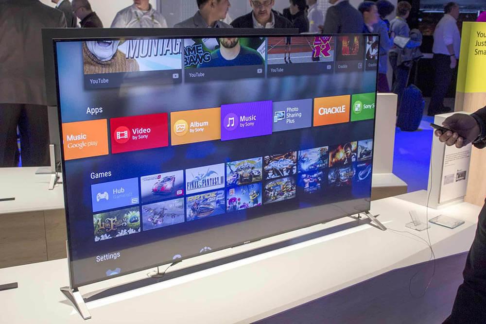 Daftar Android TV Terbaik yang Dapat Anda Miliki